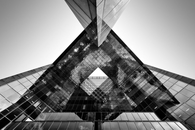 بهترین لنزهای مناسب عکاسی معماری