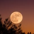 .6 اصل حیاتی برای عکاسی حرفه ای از ماه