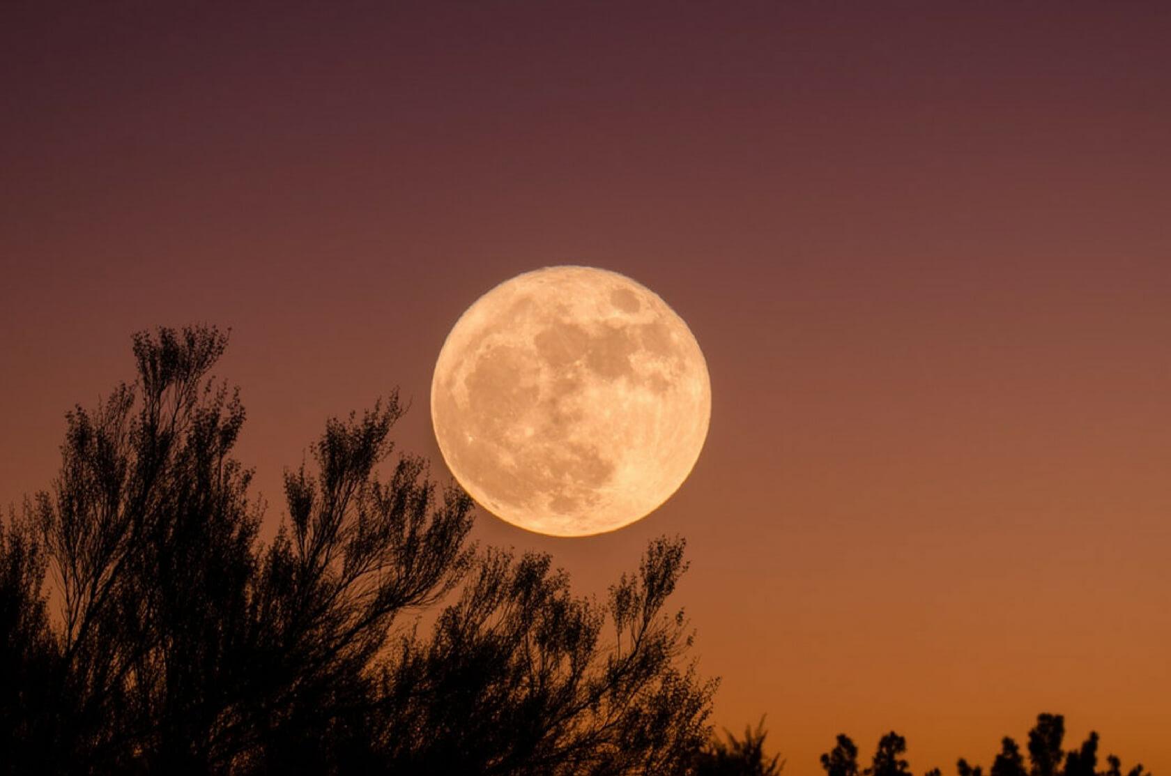 6 اصل حیاتی برای عکاسی حرفه ای از ماه