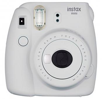 دوربین چاپ سریع فوجی فیلم Instax Mini 9 White