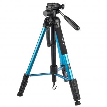 دیدنگار|سه پایه|سه پایه دوربین خانگی جیماری  Jmary Tripod KP-2264 – Blue