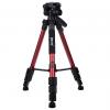 دیدنگار|سه پایه|سه پایه دوربین خانگی جیماری Jmary Tripod KP-2264 – Red