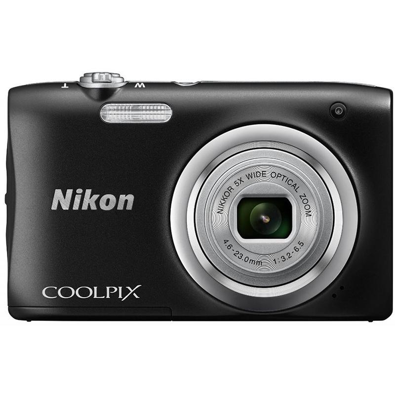 دوربین کامپکت / خانگی نیکون Nikon A100 مشکی
