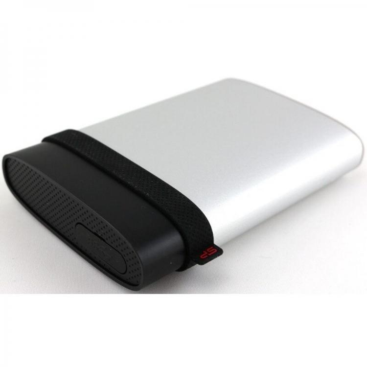 دیدنگار|خرید هارد اکسترنال|هارد اکسترنال 2 ترابایت سیلیکون پاور Silicon Power Armored A85 2TB