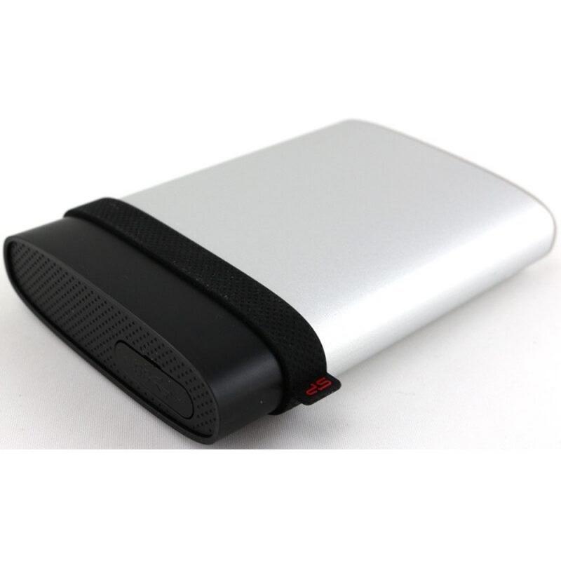 هارد اکسترنال 1 ترابایت سیلیکون پاور Silicon Power Armored A85 1TB