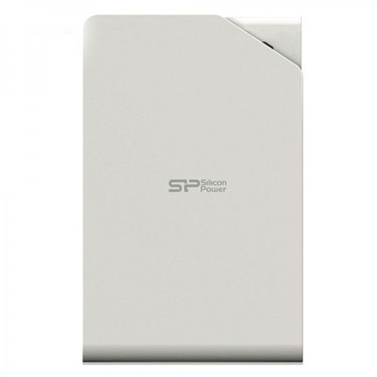 دیدنگار|خرید هارد اکسترنال|هارد اکسترنال 1 ترابایت استریم سیلیکون پاور Silicon Power Stream s03 1TB