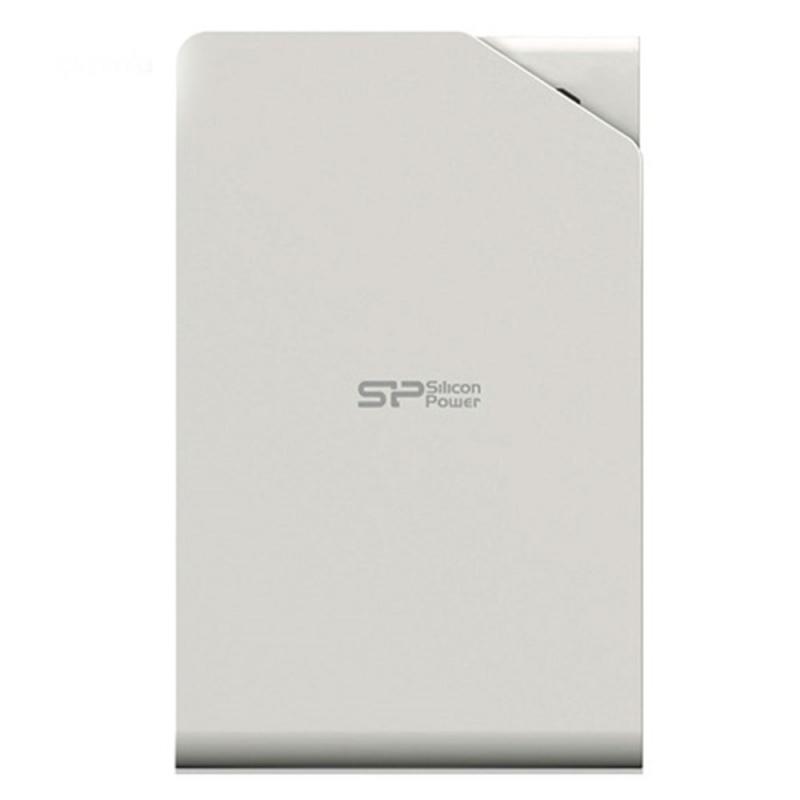 هارد اکسترنال ۲ ترابایت استریم سیلیکون پاور Silicon Power Stream s03 2TB