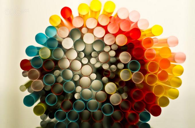 عکاسی انتزاعی Abstract photography