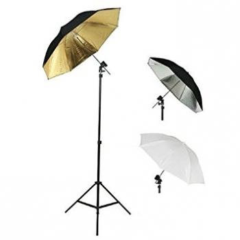 تجهیزات نورپردازی، چتر در عکاسی