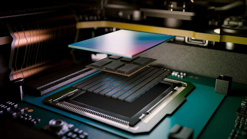 بررسی تخصصی تکنولوژی سنسور Stacked CMOS سونی