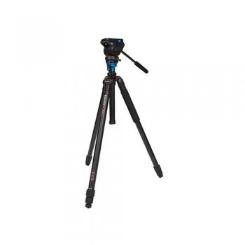 دیدنگار|سه پایهسه پایه دوربین حرفه ای بنرو Benro Tripod A2573 TS4