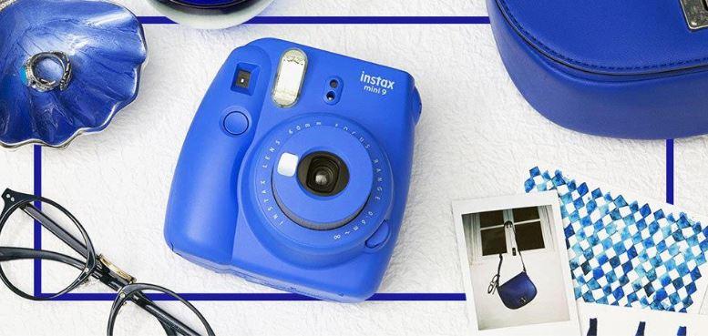 دوربین اینستکس مینی 9 یک فانتزی دوست داشتنی !