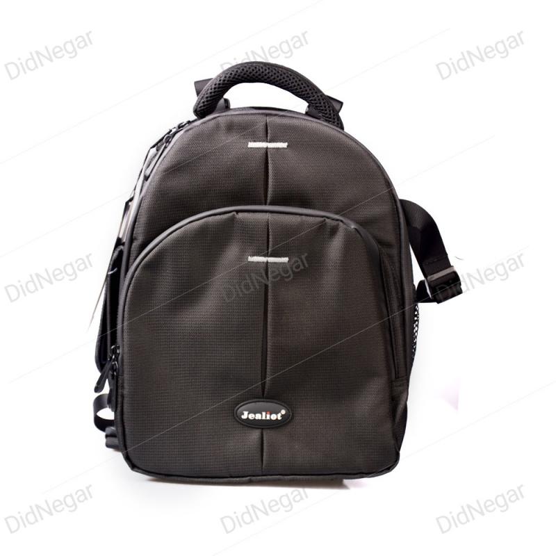 کیف دوربین عکاسی کوله ای دوبند جیلیوت Camera Bag Jealiot Astra 25