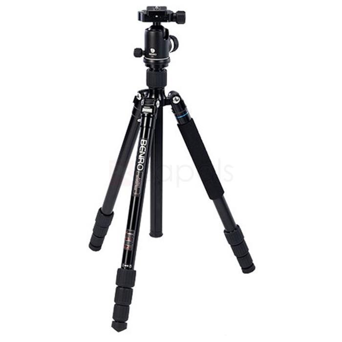 دیدنگار|سه پایهسه پایه دوربین حرفه ای بنرو Benro Tripod A1282TV1