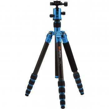 دیدنگار|سه پایه|سه پایه دوربین نیمه حرفه ای بنرو Benro Tripod MeFOTO A1350Q1