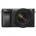 دوربین بدون آینه سونی Sony Alpha a6300 Mirrorless 18-135mm OSS