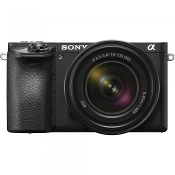 دیدنگار|دوربین عکاسی و فیلم برداری سونی|دوربین بدون آینه سونی Sony Alpha a6500 Mirrorless 18-135mm OSS