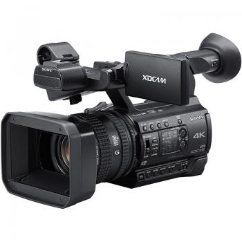 دیدنگار|دوربین عکاسی و فیلم برداری سونی|دوربین فیلمبرداری سونی Sony PXW-Z150 4K XDCAM