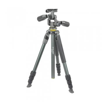 دیدنگار سه پایه سه پایه دوربین نیمه حرفه ای ونگارد Vanguard Alta Pro 2 264AP Aluminum Tripod