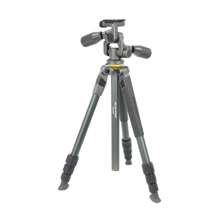دیدنگار|سه پایهسه پایه دوربین نیمه حرفه ای ونگارد Vanguard Alta Pro 2 264AP Aluminum Tripod