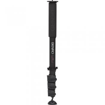 تک پایه دوربین نیمه حرفه ای بنرو Benro Monopod C38F