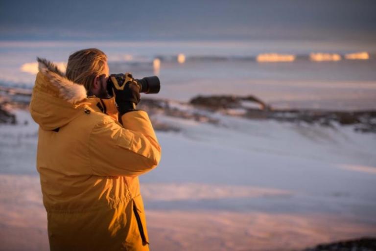 راهنمای عکاسی از طبیعت و فضای باز