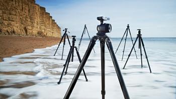 سه پایه مناسب عکاسی ماکرو