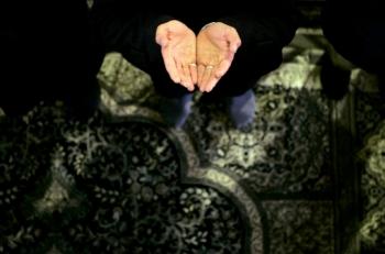 عکاسی نماز