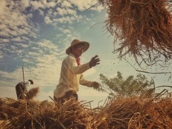 برنده جایزه عکاسی از منظره