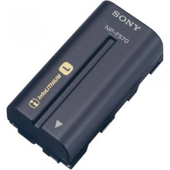 باتری دوربین سونی مدل NP F570