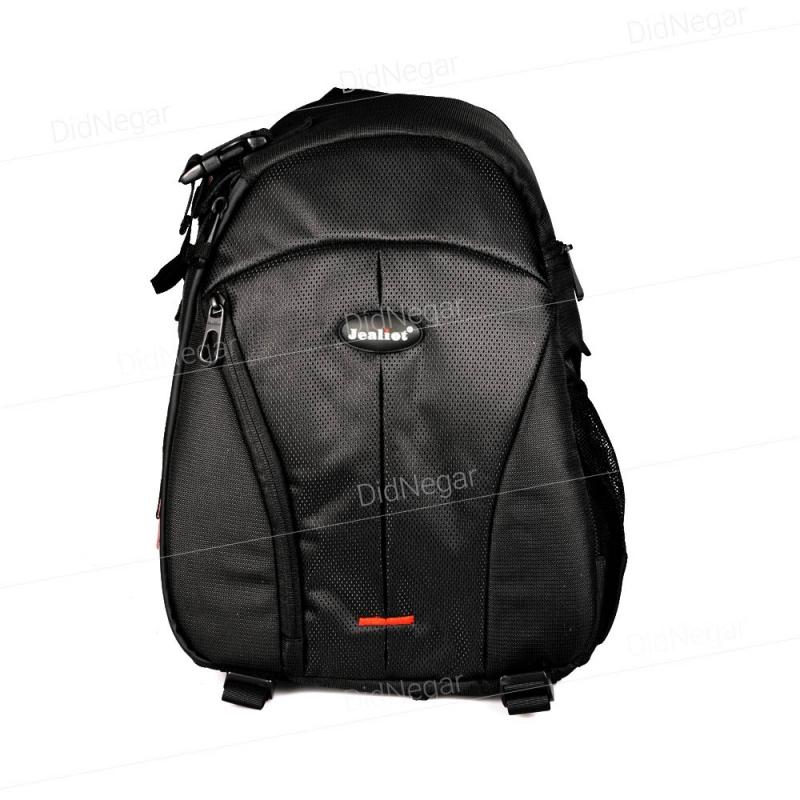 کیف کوله دوربین عکاسی تک بند جیلیوت مدل هرو  Hero 0675