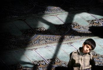 عکاسی از نماز