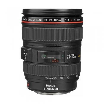 دیدنگار|لنز کانن canon|لنز کانن Canon EF 24-105mm f/4L IS USM