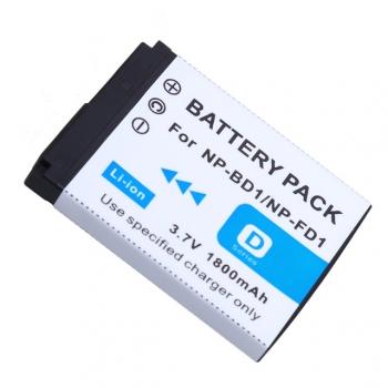 باتری دوربین سونی NP-BD1