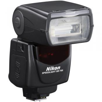دیدنگار|فلاش دوربین|فلاش اکسترنال / فلاش روی دوربین نیکون Nikon SB-700 AF Speedlight