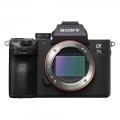 .دوربین بدون آینه سونی Sony Alpha a7 III Mirrorless Body بدنه بدون لنز