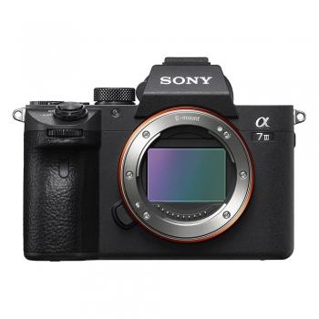 دیدنگار|دوربین عکاسی و فیلم برداری سونی|دوربین بدون آینه سونی Sony Alpha a7 III Mirrorless Body