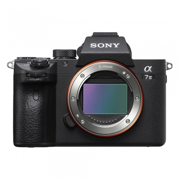 دوربین بدون آینه سونی Sony Alpha a7 III Mirrorless Body بدنه بدون لنز