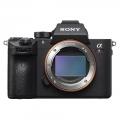دوربین بدون آینه سونی Sony Alpha a7s III Mirrorless Body بدنه بدون لنز