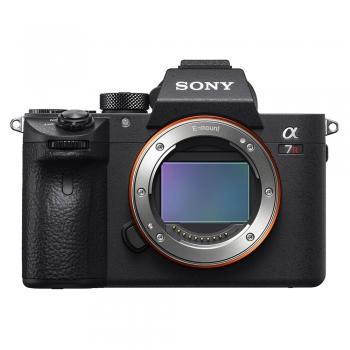 دوربین بدون آینه سونی Sony Alpha a7R III Mirrorless Body بدنه بدون لنز