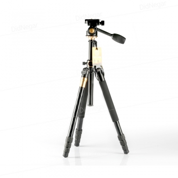 دیدنگار|سه پایهسه پایه ی دوربین QZSD 999H