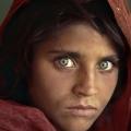 .معرفی عکاس: استیو مک کوری Steve McCurry