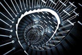 عکاسی از پله