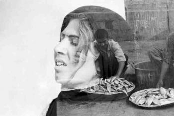 عکاسی مفهومی در ایران