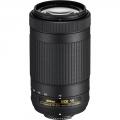 لنز نیکون Nikon AF-P DX Nikkor 70-300mm F4.5-6.3G