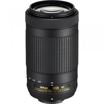 دیدنگار|لنز نیکون nikon|لنز نیکون Nikon AF-P DX Nikkor 70-300mm F4.5-6.3G VR