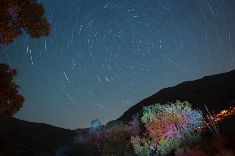 تجربه عکاسی در شب به قلم مرتضی نیکوبذل