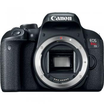 دوربین عکاسی کانن Canon 800D Body ( بدنه - بدون لنز )