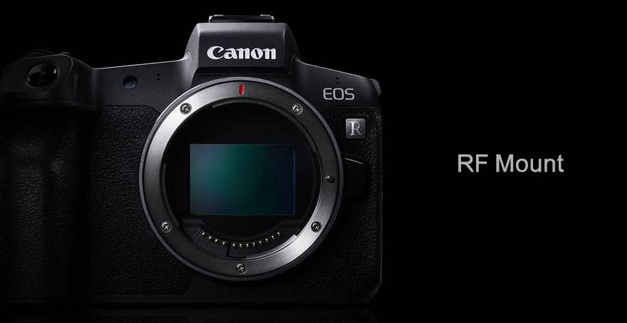 دوربین کنون R