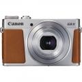 .دوربین کامپکت / خانگی کانن Canon G9X Mark II نقره ای